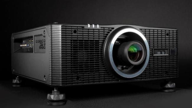 新品上市|巴可三款新型单片投影机G100系列震撼来袭