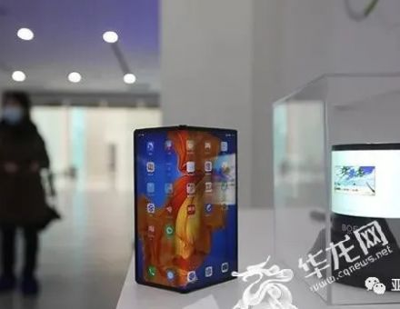 京东方重庆第6代AMOLED(柔性)生产线项目将于今年底投产