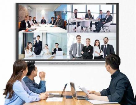 办公指南丨AOC会议平板在智慧办公场景中的应用