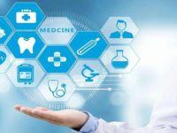 """""""智能医疗""""的三大核心理念:连接、提效、下沉"""