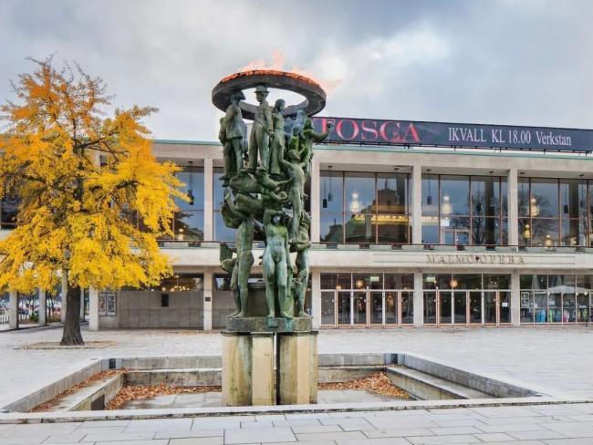 d&b Soundscape 為著名的瑞典馬爾默歌劇院提供超凡的沉浸式聲音體驗