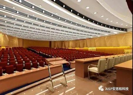 AISP 干貨分享 ||會議音響系統出現干擾問題及解決方法!