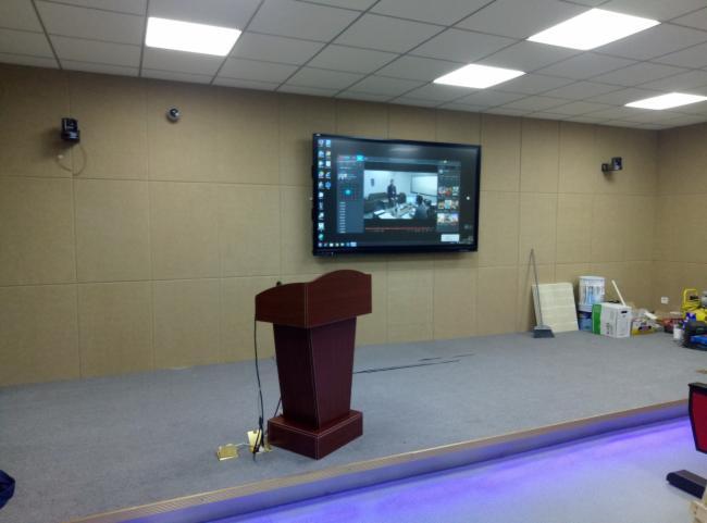 婦幼保健協會_錄播教室