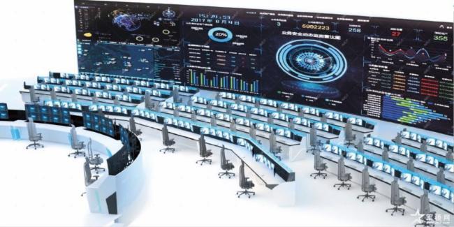 指挥中心坐席系统最强硬货来袭——AVCIT分布式非IP光纤坐席协作系统