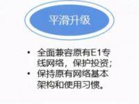 融讯E1专网视讯解决方案——专线专用 安全可靠