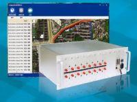 光缆振动监控报警系统