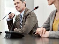 森海塞尔ADN有线数字会议系统
