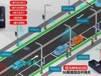 智慧路灯杆在智慧科技园的应用方案