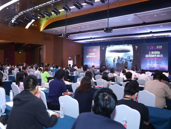 cdn服务器是什么上海国际虚拟制作峰会 雷迪奥谈LED与影视拍摄