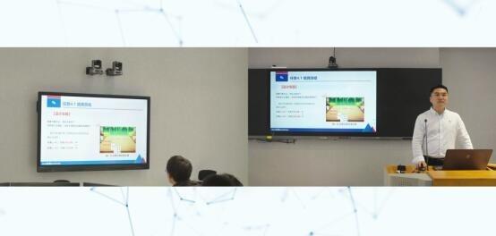 """全鏈賦能 回歸""""教與學""""之本 聯想幫助黃河水利職業技術學院打造智慧學習空間"""