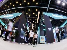 海信小间距LED2021新品与全场景智慧平板在北京InfoComm China 亮相 备受瞩目