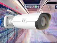 宇视新品 | 4MP变焦光口筒机;800万4K星光红外球;守护世界级新地标…