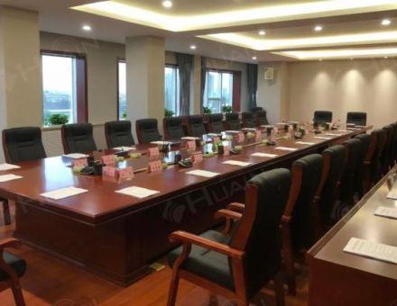 会议搭档,HUAIN华音助力陕西省汉中市政协