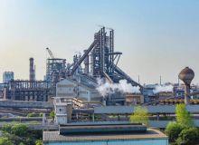 「光网视交换机」现代化智能钢厂一体化监控解决方案