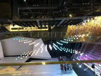 剧院常见灯光功能及配置