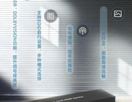 宇视新品 | 管理app全新升级;一机索迹神器VDS;大屏最佳伴侣视频分配器…