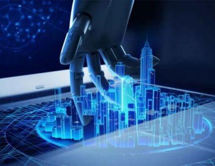 飞马控制台,数字政府建设的智慧连接器
