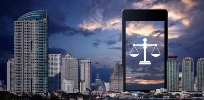 【廣西某人民法院】—— CREATOR快捷分布式助推智慧法院建設轉型升級