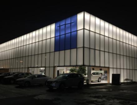 瑞典著名豪华汽车品牌:建碁AOPEN助力其全国150家4S门店数字化升级!