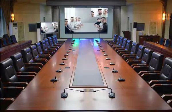 DIGIRATE(迪吉瑞)打造顺德高新区机械装备产业园音视频及会议系统