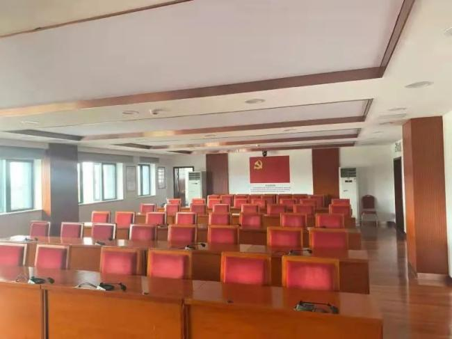 Lumens视频会议系统升级案例|云南省昆明市委