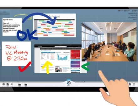 T1V会议协作工具   助你提升团队协作效率,实现高效项目管理