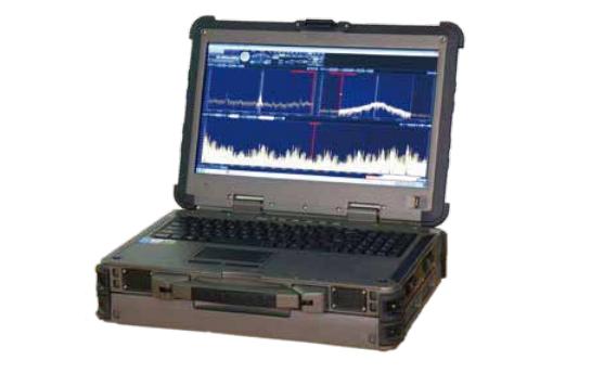 便携式无线监测接收机——STR5000系列