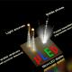 綜述:Micro-LED顯示全彩化關鍵技術圖片