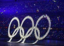 LED的神奇——奥运梦幻五环的升起