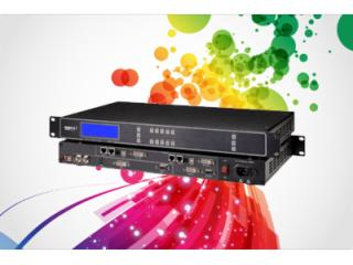 VSP 112-視頻處理器