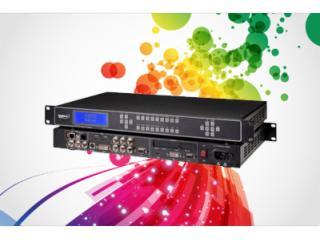 VSP 618BCD-視頻處理器