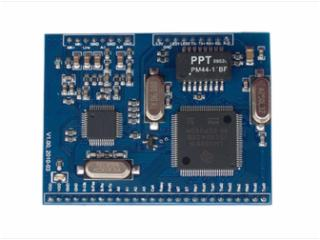 EA1200-网络音频模块EA1200
