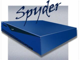 Vista Spyder-显示处理器