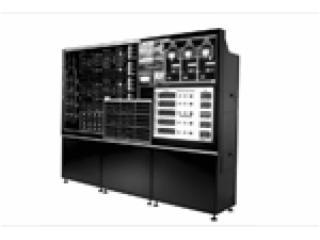 50-薄型显示箱体拼接结构
