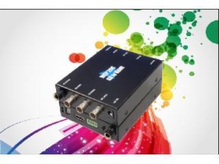 MSP 206-AV转HDMI