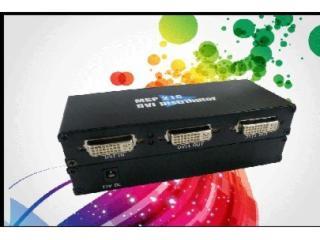 MSP 216-DVI分配器
