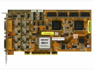 DS-4000HC/HCS/HC+/HF/HS-DS-4000系列编码卡
