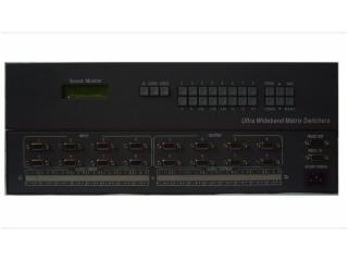 VGA矩陣-VGA矩陣