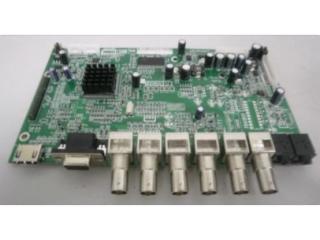 MV9810-MV9810監控驅動板 性能好畫面靚麗