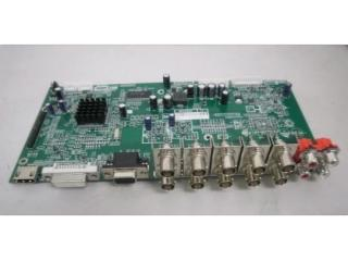 MV9820-mv9820监控驱动板 全国通用性价比高