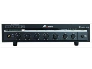 A-1120SS-混音功率放大器