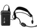 WM-5320A-耳机式(运动型)无线话筒