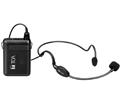 WM-5320H-耳機式無線話筒
