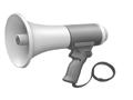 ER-1215/1215S-手握式喊话器