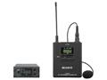 UWP-X7-無線音頻套裝