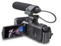 HXR-MC58C-特殊运用存储卡高清摄像机