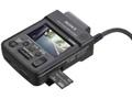 HXR-MC1P-特殊运用存储卡高清摄像机