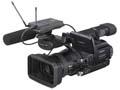 HVR-Z1C-高清晰度数字摄录一体机