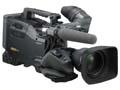 HDW-800P-高清数字摄录一体机