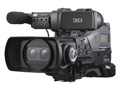 PMW-TD300-肩扛式3D攝錄一體機